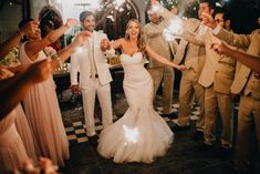 Romantic Puerto Rican Wedding at Hacienda Siesta Alegre | Photo by Evan Rich Photography via http://junebugweddings.com/wedding-blog/romantic-puerto-rican-wedding-hacienda-siesta-alegre/