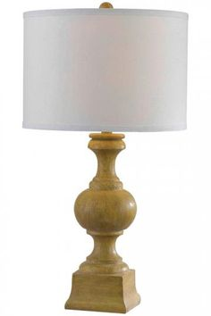 Derby Table Lamp ($129) Home Decorators Collection