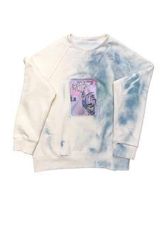 TUBHAH SWEATHSIRT Family Portraits, Denim, Sweatshirts, Sweaters, Cotton, Jackets, Fashion, Family Posing, Down Jackets