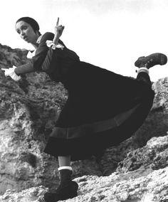 Shelley Duvall as Olive Oyl.