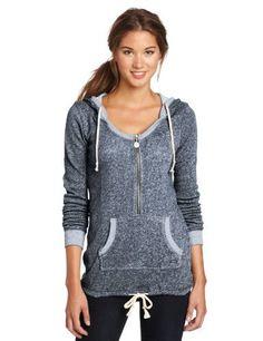 Roxy Juniors Kanga Pocket Sweater Roxy, http://www.amazon.com