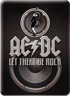 AC/DC are an Australian hard rock band, formed in November 1973 by brothers Malcolm and Angus Young, who continued as members until Malcolm's illness and departure in 2014 http://www.jinglejanglejungle.net/2015/01/acdc.html #ACDC