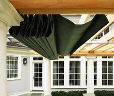 Need to research this...  ShadeFx Canopy for Straight Top Pergola  SKU: 2FM201  This is our standard straight top pergola ShadeFx canopy. Whether you own a pergola or you are in the market for one, our ShadeFx canopies are a must have for your outdoor living area. Manual canopy pricing shown. Call 800.343.6948 for pricing on our motorized canopies.