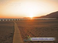 Crete, Chania, Palaiochora Crete Chania, Photo Galleries, Album, Celestial, Sunset, Gallery, Beach, Water, Outdoor