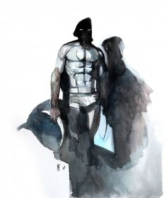 Original Comic Art titled Moon Knight by Maleev, located in Tom's Alex Maleev Comic Art Gallery Marvel Comics Art, Marvel Comic Books, Fun Comics, Marvel Heroes, Comic Books Art, Comic Art, Comic Book Artists, Comic Book Characters, Marvel Characters
