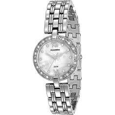 Relógio Feminino Mondaine. Cód. 94787L0MVNM2