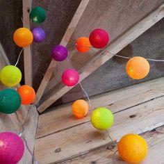feest- en sfeerverlichting