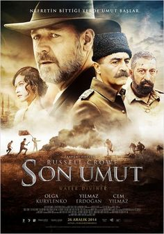 Son Umut - The Water Diviner