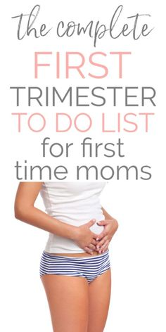 Things I wish I'd performed in the first trimester. A fun first trimester to do list for pregnant moms. Tips for the first trimester of pregnancy. From exercises, to checklists, and using belly images, a full list of things I wish I could have done! First Time Pregnancy, Pregnancy First Trimester, Trimesters Of Pregnancy, Pregnancy Care, Pregnancy Photos, Pregnancy Outfits, Pregnancy Belly, Early Pregnancy, Pregnancy Calendar
