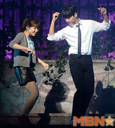 VIXX N  first performance In the Heights Musical