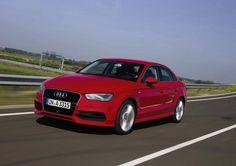 Audi A3 et S3, les compactes dynamiques quatre portes