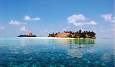 Travel Education: Amazing Scenes From Maldives Islands