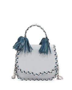 Chase+Medium+Whipstitch+Saddle+Bag+by+Rebecca+Minkoff+at+Neiman+Marcus.