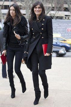 New York Fashion Week [Feb2011] -