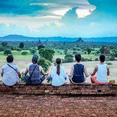 The Myanmar Effect #temples #myanmar #burma #magnificent #temples #travelwriter #travel #instatravel #travelgram #tourism #wanderlust #ilovetravel #instatravelling #instavacation #travelblogger#travelling #trip #traveltheworld #igtravel #getaway #travelblog #instago #travelpics #tourist #wanderer #travelphoto #mytravelgram #visiting #travels #pinoysg #ID2015travels by iand027
