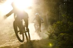 Berny Stoll at Tegernsee night time trail riding in Munich, Germany - photo by Big-Col - Pinkbike Moutain Bike, Mountain Biking, Road Cycling, Road Bike, Bmx, Motocross, Mtb Cycles, Downhill Bike, Bike Photo