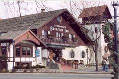 Bavarian Inn, Frankenmuth, Michigan