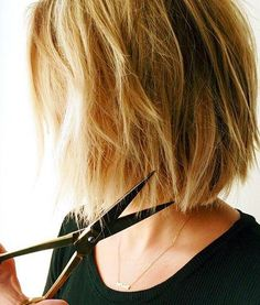 How to get Lauren Conrad's perfect haircut
