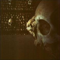 Skull Chapel - Faro, Portugal
