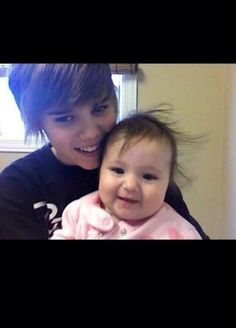 Justin and Jazzy :)