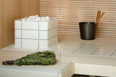 Modern Saunas, Sauna Design, Jacuzzi, Interior Inspiration, My House, Relax, Interior Design, Bathrooms, Spa
