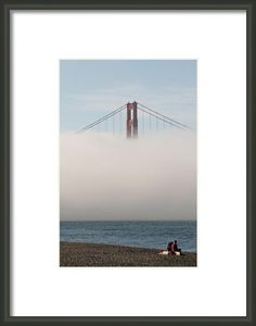 New Image - Taking A Moment Framed Print ($51.40) By Loud Waterfall Photography Chelsea Sullens