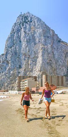 Cruises to Gibraltar, United Kingdom Rock Of Gibraltar, British Overseas Territories, Cruise Destinations, Royal Caribbean Cruise, Shore Excursions, Famous Landmarks, British Colonial, Moorish, Botanical Gardens
