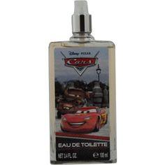 Cars 2 By Edt Spray 3.4 Oz *tester