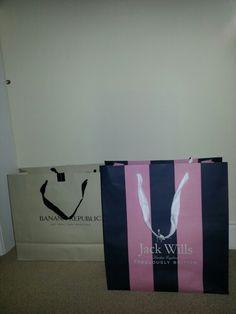 750fe53cfdaa I love to shop. Love To ShopPaper Shopping BagMy WardrobeTed Baker