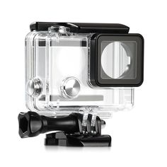 prost m underwater waterproof dive protective housing case cover for gopro hero