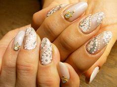 nail art(by Ms,takano naoko)