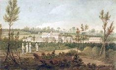 Convict Female factories