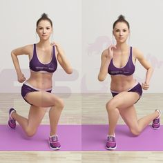Your legs are your foundation. These 5 easy exercises for the legs and butt will make you stronger and healthier than ever before. For best results, make these exercises part of your regular workou…