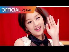 박보람 (Park Boram) - 연예할래 (CELEPRETTY) MV - YouTube
