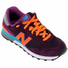Acabei de visitar o produto Tênis New Balance WL515 Retrô Running Netshoes 227193296b418