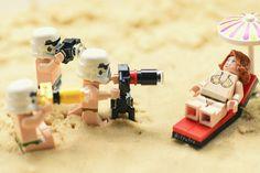 See this Instagram photo by @ifputra • #LegoStarwars #starwars #stormtroopers