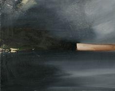Ørnulf Opdahl: Goksøyr, 2011, 73 x 92 cm