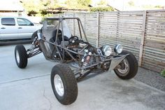 tubular off road go kart - Google Search