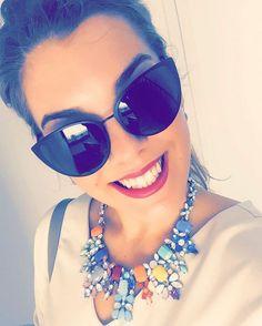 @klara_markovic wears Jaide