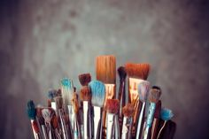 4 tips for clearing your artist workspace