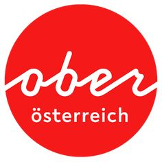 Logo Oberösterreich Tourismus Hallstatt, Logos, Camping, Outdoor, Vacation, Vacation Travel, Campsite, Outdoors, Outdoor Games