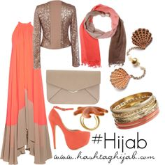 Hashtag Hijab Outfit #62