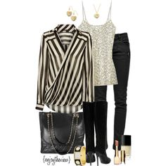 A fashion look from February 2013 featuring Oasis blouses, Pierre Balmain jeans and Free People. Browse and shop related looks.