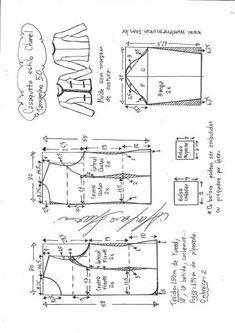 Casaqueto tipo Chanel | DIY - molde, corte e costura - Marlene Mukai