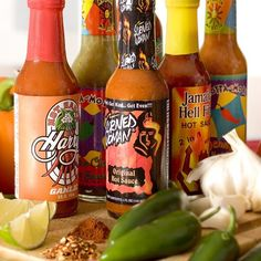 Gourmet Hot Sauce of the Month Club (with Free Shipping) - http://www.yourgourmetgifts.com/gourmet-hot-sauce-of-the-month-club-with-free-shipping/