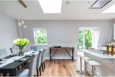 Nevern Square, Earls Court, London, SW5