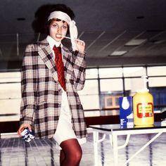 Dya Think Im Sexy? #vmci #highschool #eighties #sexy #sexywoman #tbt #throwbackthursday High School, Sexy Women, Instagram Posts, Style, Fashion, Swag, Moda, Stylus, Fashion Styles