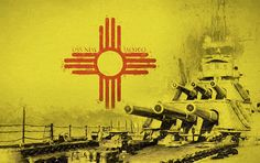 the uss New Mexico,flagship,uss New Mexico,battleship New Mexico,wwii battleships,New Mexico flag,with,on New Mexico flag,with,dreadnought,battleship bb 40,bb40,bb-40,jc findley,battlewagon,usn,us navy,naval power,naval firepower,the,gifts for veterans,world war two,the us navy in wwii,wwii battleships,NM battleship,NM flag,New Mexico state flag