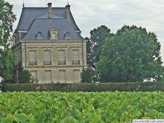 Chateau at Latour