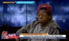 Lil Wayne Doesn't Care About Black People   Nah Right